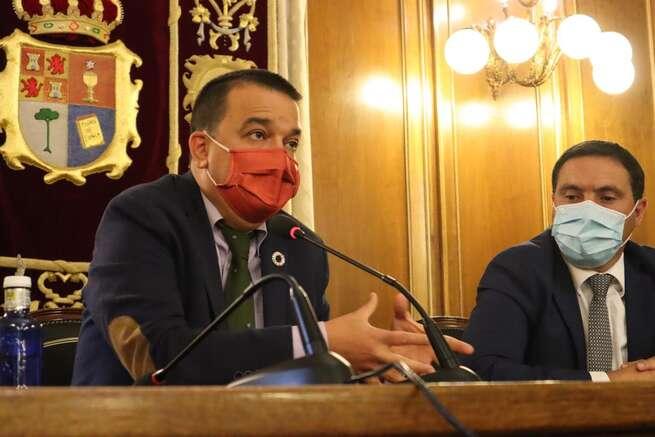 El Gobierno regional dará un giro en el concepto de abastecimiento y depuración con la nueva Ley de Aguas de Castilla-La Mancha