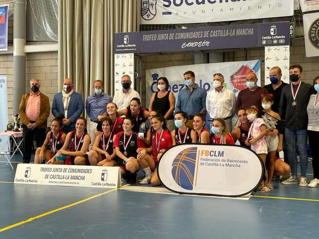 Destinados 220.000 euros a la convocatoria de subvenciones para la organización de eventos deportivos de especial interés en Castilla-La Mancha