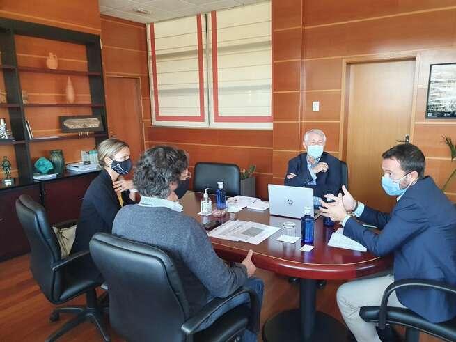 Castilla-La Mancha promueve el autoconsumo energético procedente de energías renovables para abaratar la factura energética y reducir emisiones