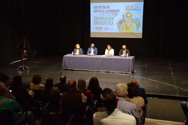 Destinados en Castilla-La Mancha cerca de 12 millones de euros a la recualificación profesional de más de 1.000 personas desempleadas