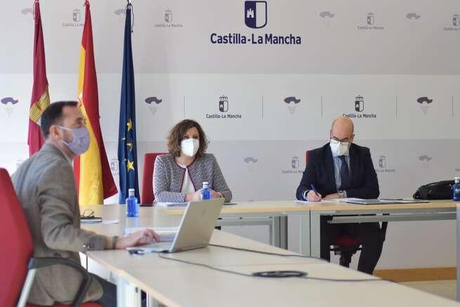Abierto en Castilla-La Mancha el plazo de solicitud para las ayudas para el desarrollo de planes individuales de internacionalización