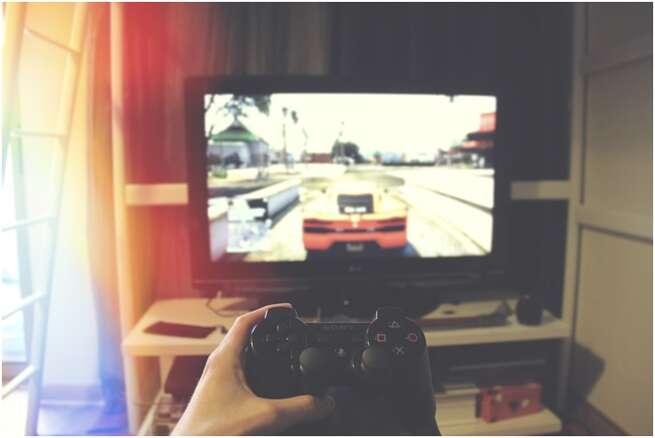 Ultra HD - La mejor definición para jugar videojuegos