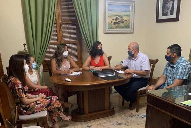 La Junta de Gobierno Local de Piedrabuena aprueba la licencia para la construcción de la nueva estación de ITV