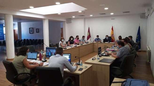 El Ayuntamiento de Bolaños aprueba otro paquete de ayudas para actividades económicas vulnerables a la pandemia de más de 120.000 euros