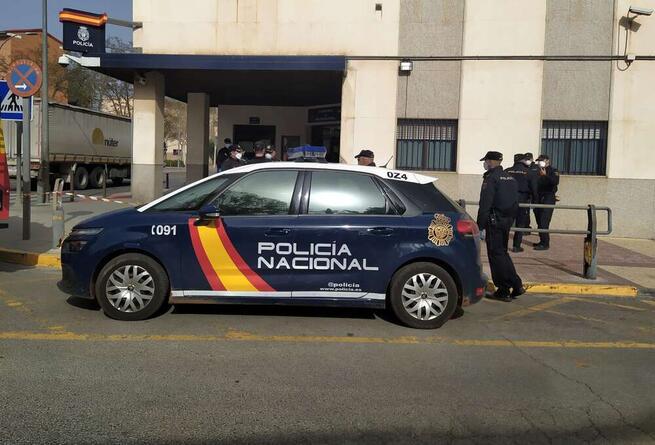 La Policía Nacional destapa en Ciudad Real una trama para obtener fraudulentamente prestaciones públicas y subsidios por desempleo