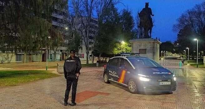 Un muerto y un herido en un tiroteo en el barrio del Pilar de Ciudad Real