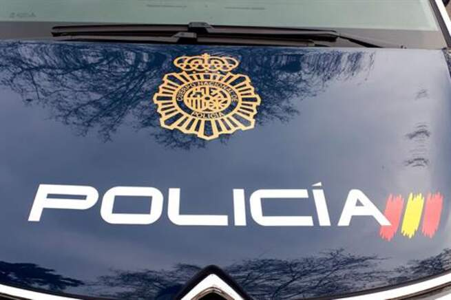"""La Policía Nacional detiene """"in fraganti"""" a dos varones cuando se disponían a robar en un domicilio del barrio de Palomarejos (Toledo)"""