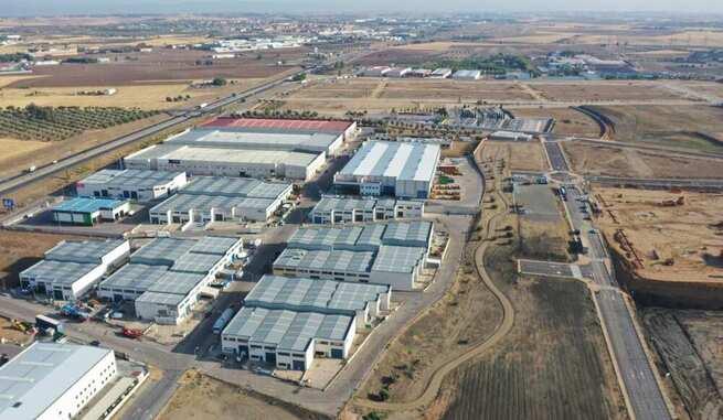 Luz verde a varios proyectos relacionados con el sector agroalimentario en la provincia de Toledo