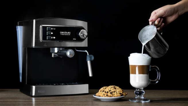 Amantes del café: ¿Qué cafetera me compro?