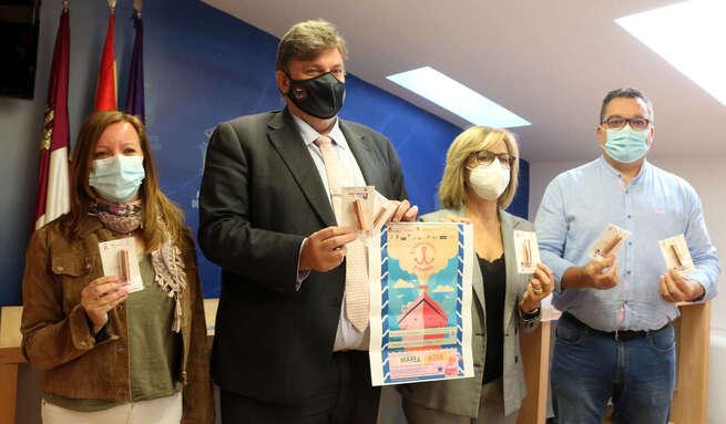 El comercio de Guadalajara se vestirá de rosa para concienciar en la lucha contra el cáncer de mama