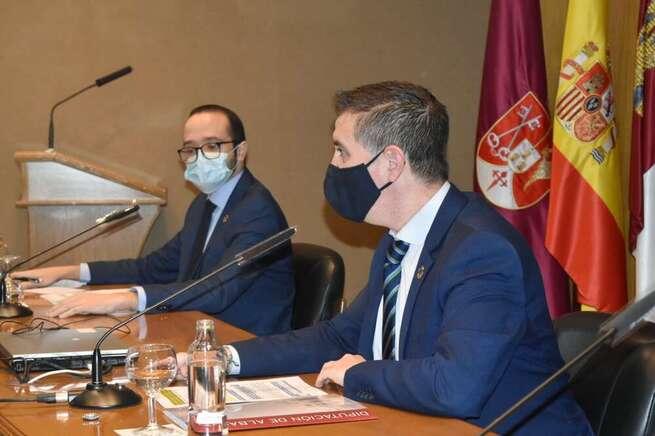 La Diputación de Albacete hace balance del grueso de su Operativo Especial ante el temporal