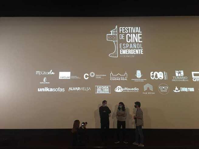 El Festival de Cine Español Emergente culmina las proyecciones con una exitosa respuesta del público