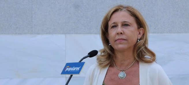 Alía señala que las medidas de Núñez van encaminadas a ayudar a los autónomos que han visto paralizada su actividad económica