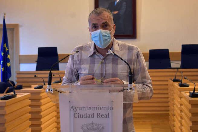 """""""Esca-párate"""" arranca este viernes con la primera de las tres propuestas culturales en comercios de Ciudad Real"""
