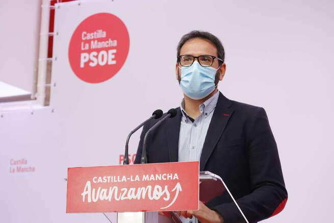 """Gutiérrez aboga por """"ejercer la libertad con responsabilidad"""" y pide a Núñez abandonar la contradicción y sumarse a la lucha contra la COVID"""