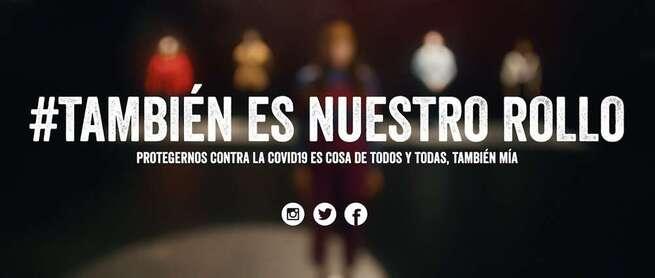 Guadalajara lanza un spot para concienciar a la juventud sobre la importancia de respetar las medidas anti Covid en la lucha contra el virus