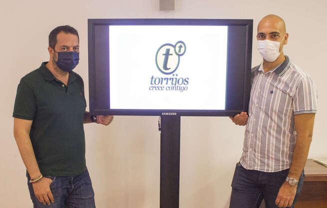 """El Ayuntamiento de Torrijos lanza un niveo espacio de comunicación """"Torrijos Crece Contigo"""""""