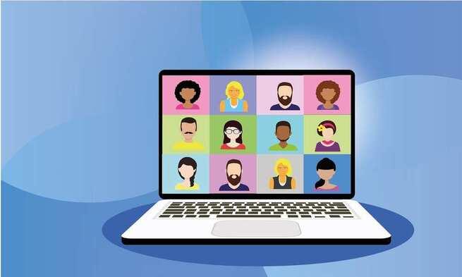 Actividades online para divertirse con amigos