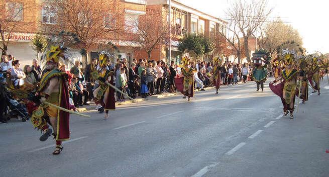 La COVID-19 impedirá en Villalcañas la celebración del Carnaval 2021