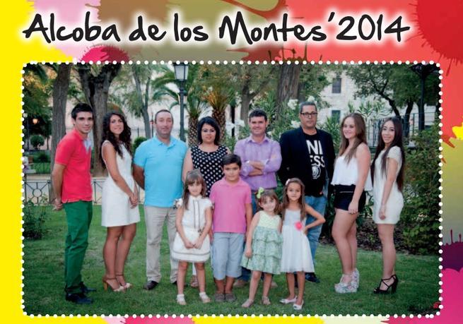 imagen de Alcoba de los Montes despide el verano con la celebración de sus fiestas patronales