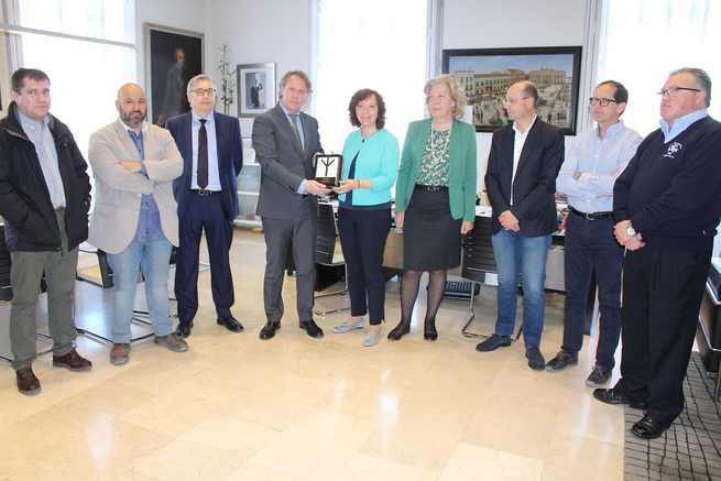 El Ayuntamiento de Alcázar finalista en los VII Premios Asepeyo a las mejores prácticas preventivas