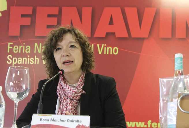 El negocio del enoturismo como modelo sostenible y de futuro centró una de las conferencias de FENAVIN