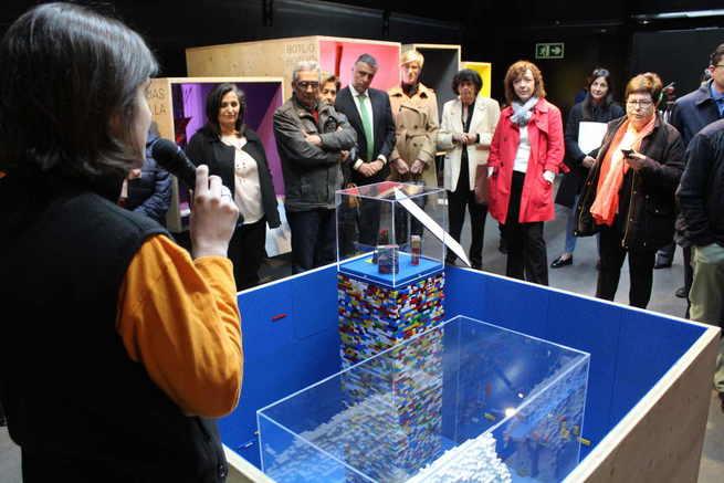 """Alcázar acoge la exposición itinerante """"Héroes Ocultos"""" que muestra la historia de objetos cotidianos"""