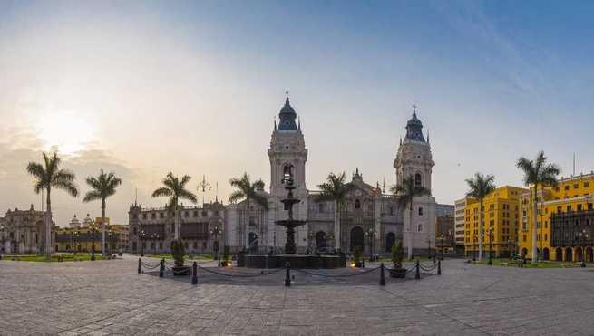 Qué hacer en la ciudad de Lima