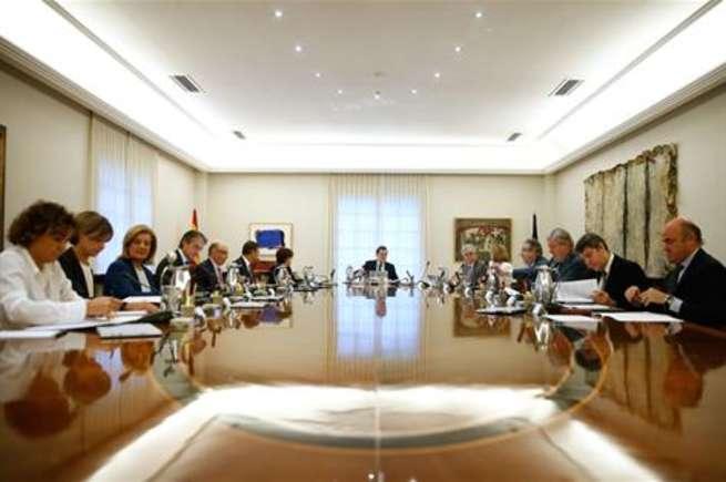 El Gobierno aplicará el artículo 155 para restaurar la legalidad en Catalunya