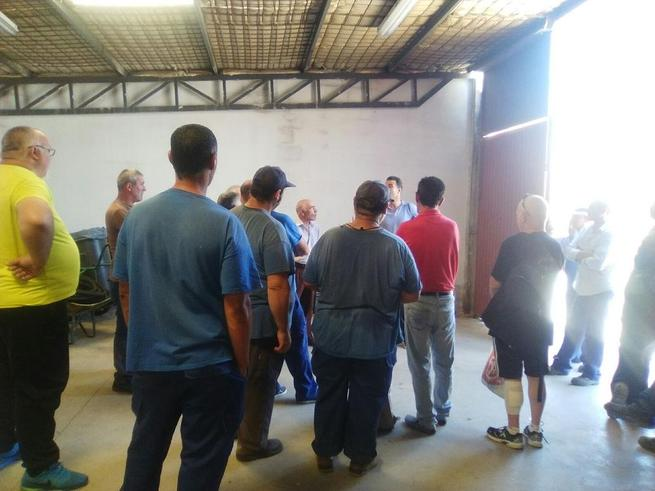 Imagen: CCOO asesorará a 435 trabajadores contratados en la provincia de Guadalajara con el Plan Extraordinario de Empleo