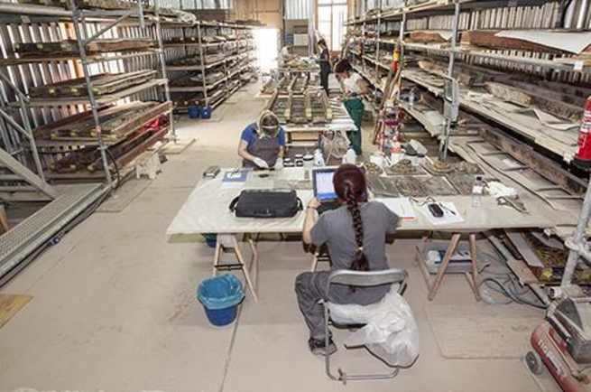 El número de parados en febrero sube en 3.279 trabajadores