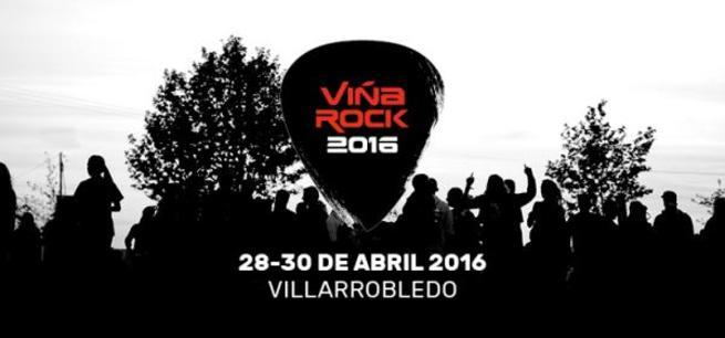 Imagen: Viña Rock 2016 confirma sus primeras 29 actuaciones y pone entradas a venta