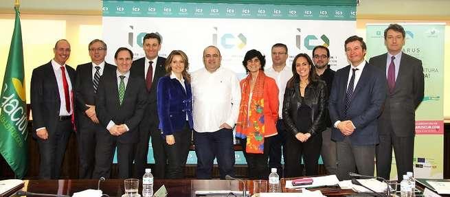 Imagen: Los emprendedores de Lazarus triunfan en foros internacionales