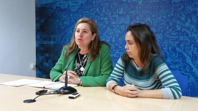 Imagen: El Ayuntamiento convoca un concurso para el diseño del logotipo de 'Toledo Capital Española de la Gastronomía 2016'