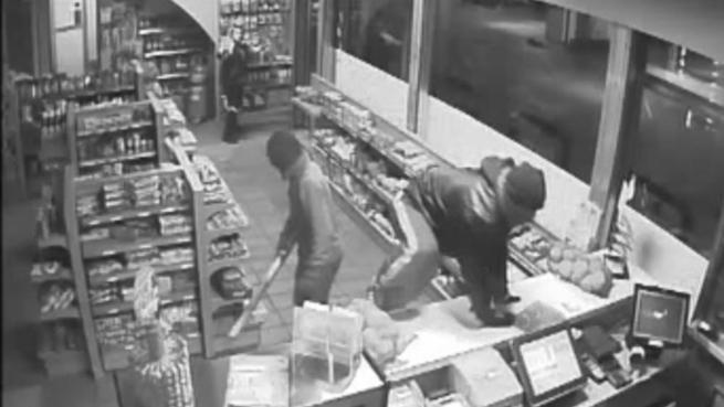 Imagen: La Guardia Civil desmantela una organización criminal dedica al robo con fuerza en establecimientos y gasolineras
