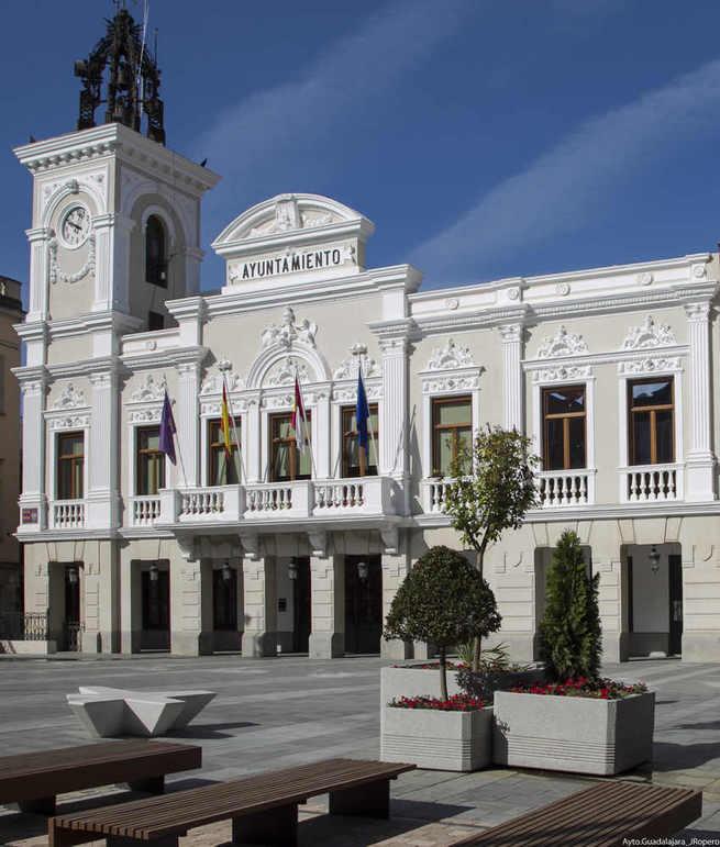 Catorce ONG´S de Guadalajara recibirán subvenciones municipales para desarrollar proyectos de cooperación al desarrollo,  sensibilización,  ayudas de emergencia y acción humanitaria