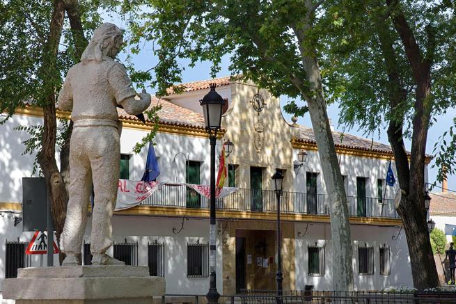 Imagen: Ayudas municipales para la puesta en marcha de iniciativas empresariales en Argamasilla de Alba