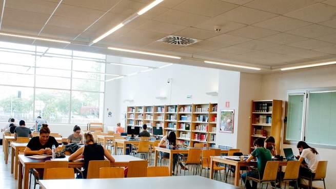 La UCLM, quinta universidad pública con mayor crecimiento relativo de alumnos de máster