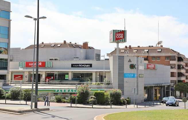Eurocaja Rural adquiere el inmueble donde está situado Supercor en Toledo capital junto con otros cinco locales comerciales
