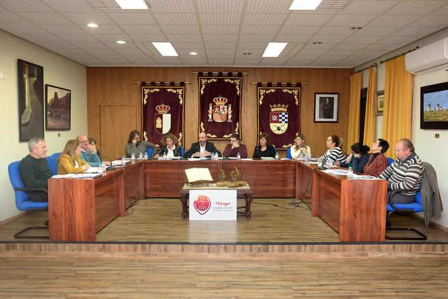 El Equipo de Gobierno de Argamasilla de Alba saca adelante un presupuesto superior a los 5,8 millones de euros para 2019