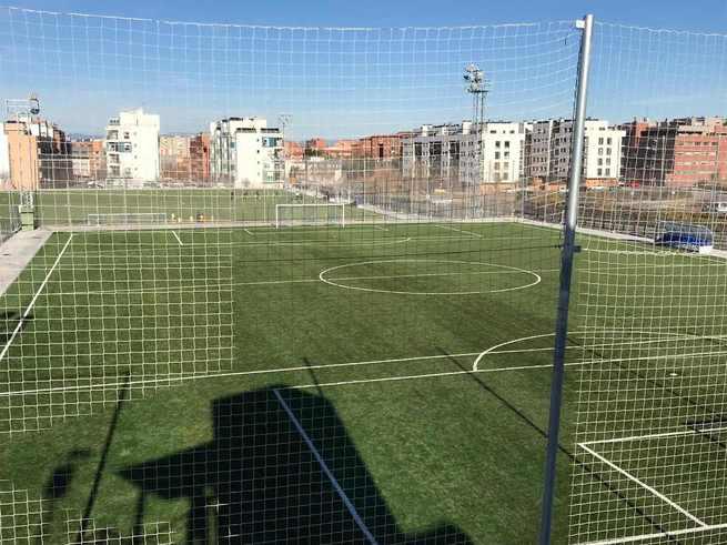 Guadalajara, con muchas posibilidades de convertirse en sede de las secciones inferiores de la Real Federación Española de Fútbol