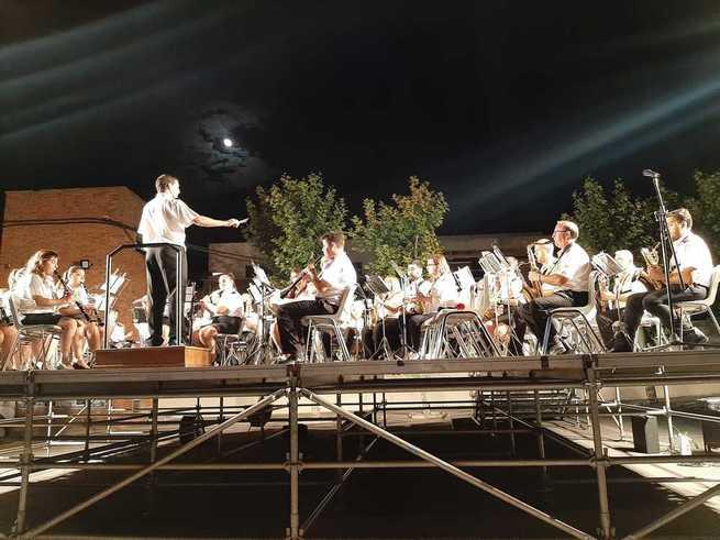 Danza invisible actúa el fin de semana en Torralba de Calatrava