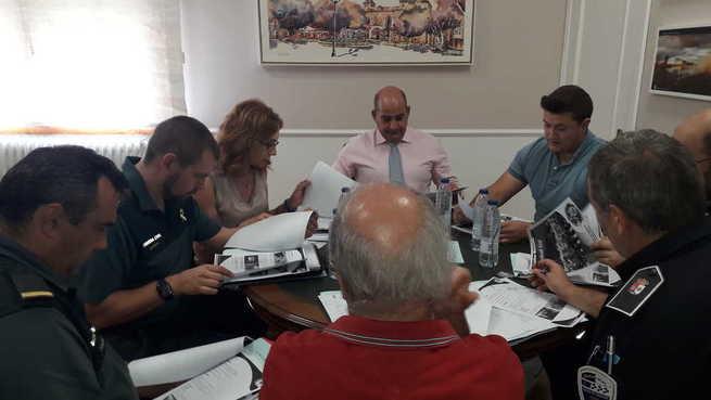 """Pozuelo de Calatrava se prepara para el """"Spartan Pozuelo Handball Cup"""""""