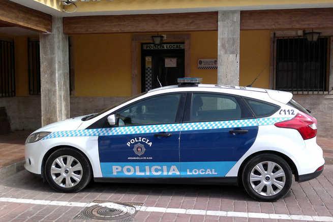 La Policía Local de Argamasilla de Alba recupera todos los efectos sustraídos del interior de una vivienda