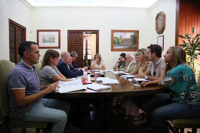 Adjudicadas ayudas por importe de 250.000 euros para proyectos de cooperación internacional y educación para el desarrollo