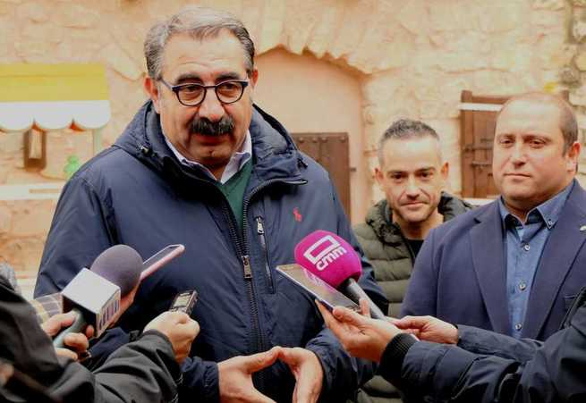 El Gobierno de Castilla-La Mancha satisfecho por el acuerdo alcanzado en el sector del transporte sanitario