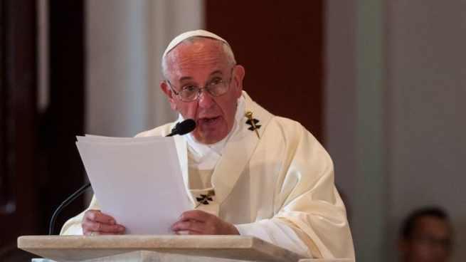 """Critican la """"inacción"""" del Papa en relación a los casos de abusos sexuales dentro de la Iglesia"""