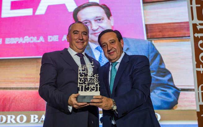 FECIR felicita a Pedro Barato por sus nuevos puestos de responsibilidad en CEOE
