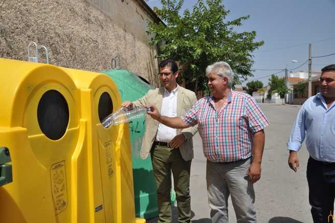 """La Diputación de Ciudad Real reitera su compromiso """"por una provincia sostenible"""""""