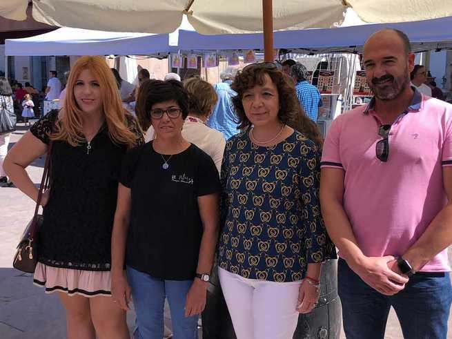 Alcázar tendrá en 2021 una nueva Plaza de España con mayor espacio peatonal para la celebración de eventos